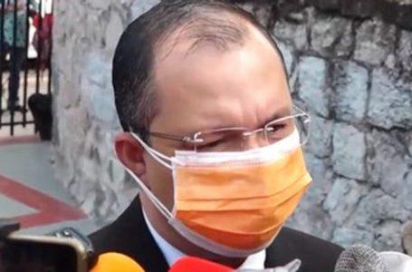 MP solicita detención judicial contra diputado Ekónomo por caso IHSS