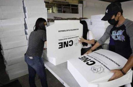 Carga electoral registra 5,182,436 hondureños habilitados para ejercer el sufragio
