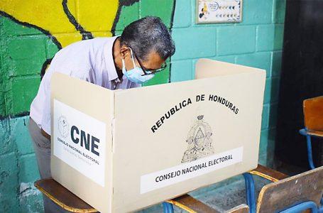 TJE está listo para las elecciones generales; según magistrada presidenta