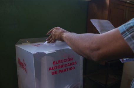 """Proceso electoral se percibe como """"el más amenazado"""" de la historia del país"""