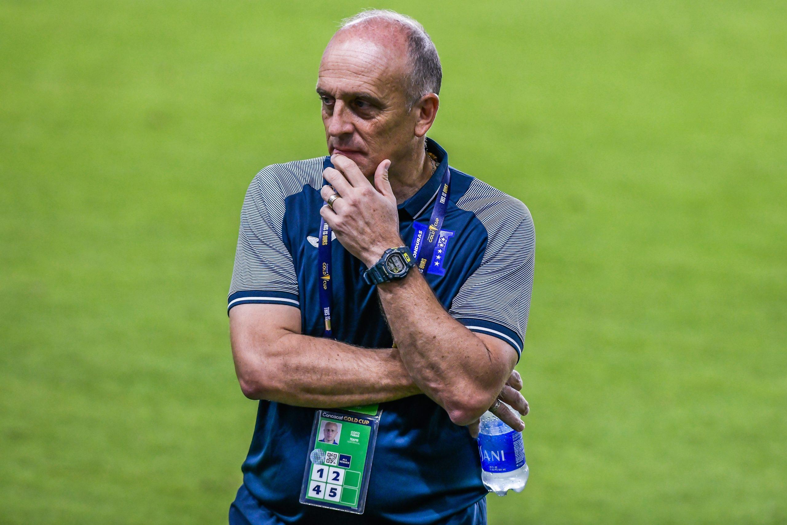 """Fabián Coito le dirá """"adiós"""" a la Bicolor luego del juego ante Jamaica"""