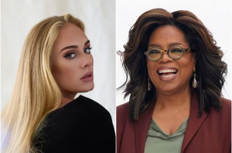 Adele dará esperada entrevista a la presentadora Oprah Winfrey