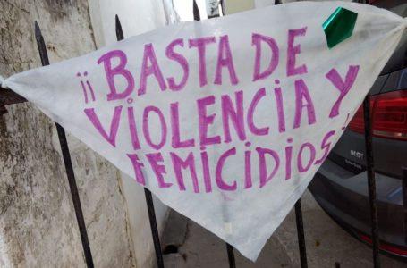 Femicidios no se resuelven, en el país un 95 % están en la impunidad