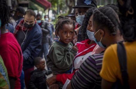 ONU insta a garantizar derechos humanos de migrantes haitianos