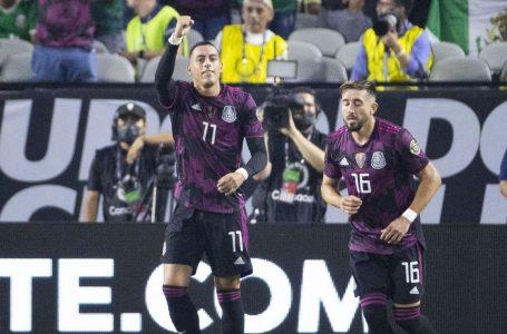 """""""Trataremos de repetir lo hecho ante Honduras"""": técnico de México ante El Salvador"""