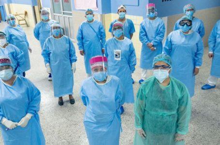 En celebración del Día del Médico Hondureño, lamentan las condiciones laborales en el gremio