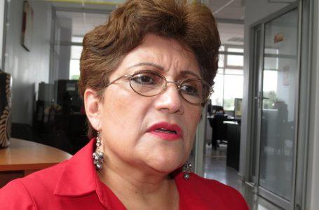 """Apoyar la alianza """"es un deber patriótico"""": María Luisa Borjas"""