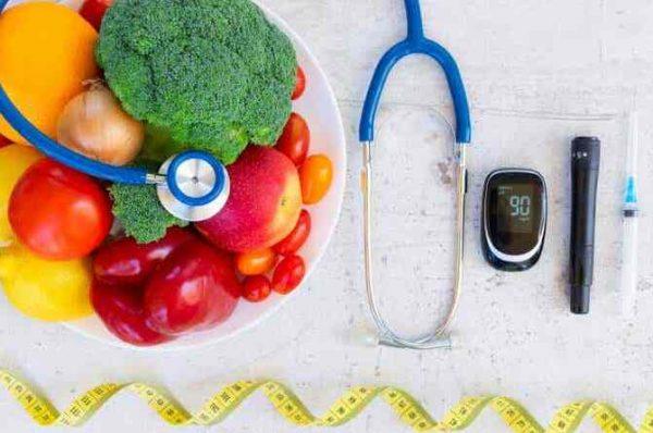 Consejos nutricionales contra la resistencia a la insulina
