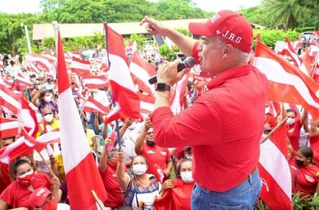 """""""Solo una convención puede autorizar una alianza en el Partido Liberal"""": Víctor Cubas"""