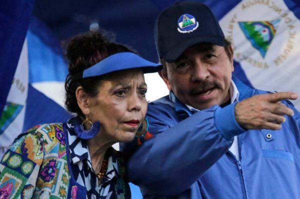 Jefe diplomático de la UE dijo que Nicaragua está en una situación nefasta