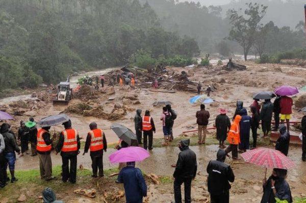 Fuertes lluvias en Nepal e India dejan más de 180 muertos