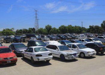 En pocas semanas vence plazo para retirar vehículos decomisados sin pagar multa