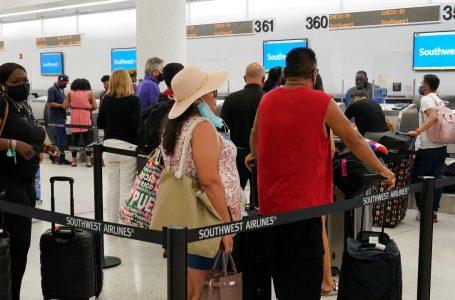 EEUU pedirá certificado Covid a los viajeros internacionales a partir de enero