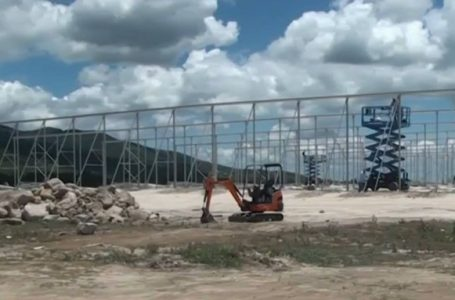 Inicia la construcción del primer edificio residencial de la ZEDE Roatán Próspera